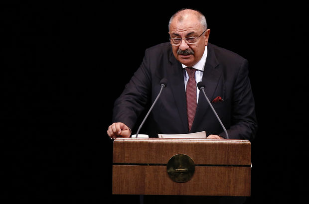 Başbakan Yardımcısı Türkeş İsviçre'de