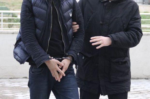 SON DAKİKA! FETÖ'den tutuklananlar ve gözaltına alınanlar (18 Ocak 2017)