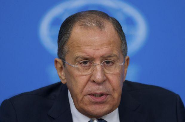 Rusya: ABD'ye davet gönderilecek