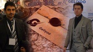 """Bakanlıktan arama motoru """"Geliyoo"""" açıklaması"""