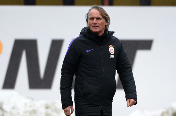 Galatasaray'dan transfer kararı!
