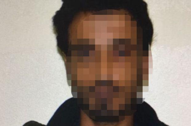 DEAŞ´ın canlı bomba kuryesi Şanlıurfa'nın Akçakale sınırında mühimmatla yakalandı