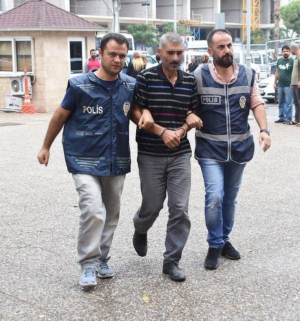 Aynur Tunçdede'yi öldüren ve kemiklerini saklayan dayısı, anne ve babasına tahliye