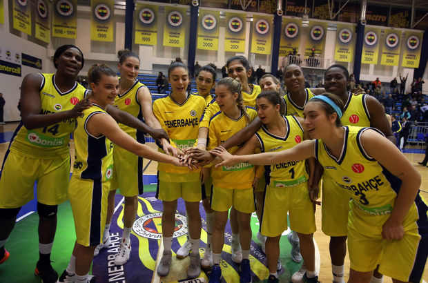 BLMA: 58 - Fenerbahçe: 56