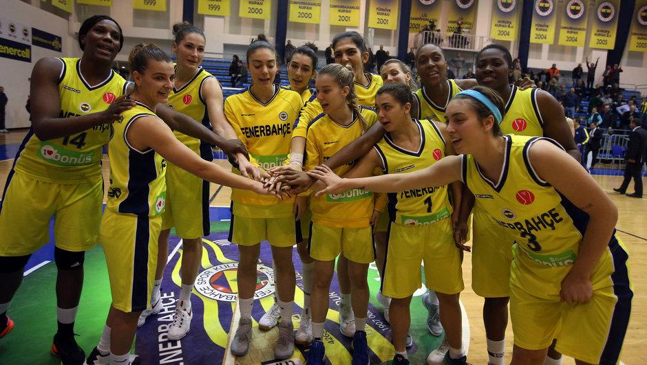 BLMA - Fenerbahçe