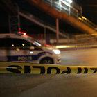 İzmir'deki kazada 1 polis hayatını kaybetti