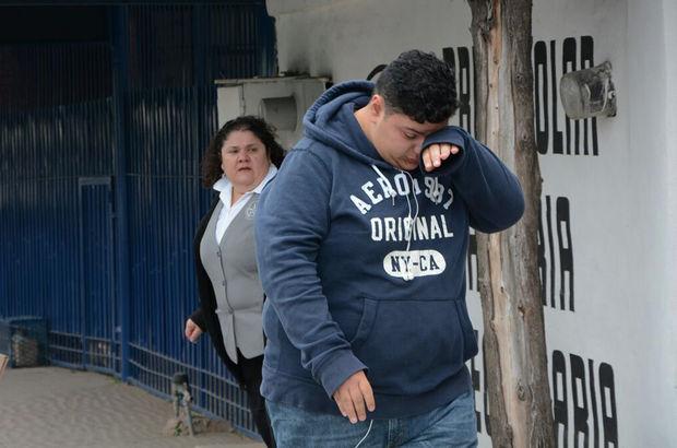Meksika'da öğrenci dehşeti