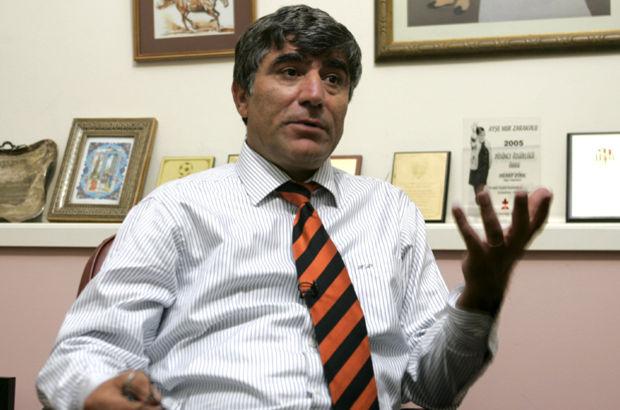 Hrant Dink cinayetinin üzerinden tam 10 yıl geçti