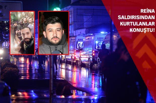 Reina saldırısından kurtulan Senad Erkocevic: Yaşattığı korkuyu yaşayarak ölsün