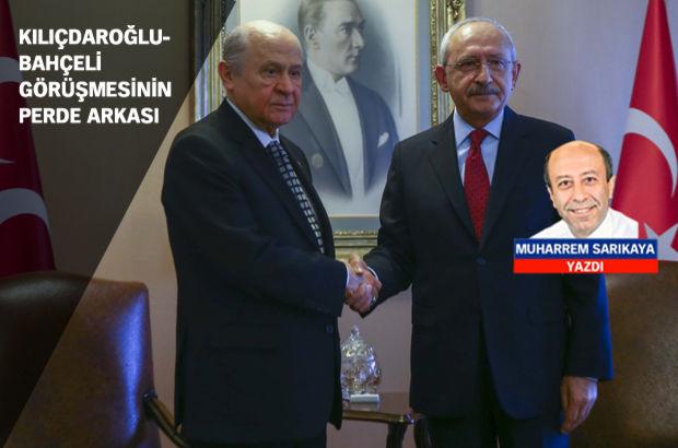 Kemal Kılıçdaroğlu: Çocuklarımız için gittim