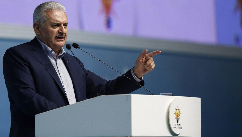 Başbakan'dan AK Partili vekillere 3 uyarı