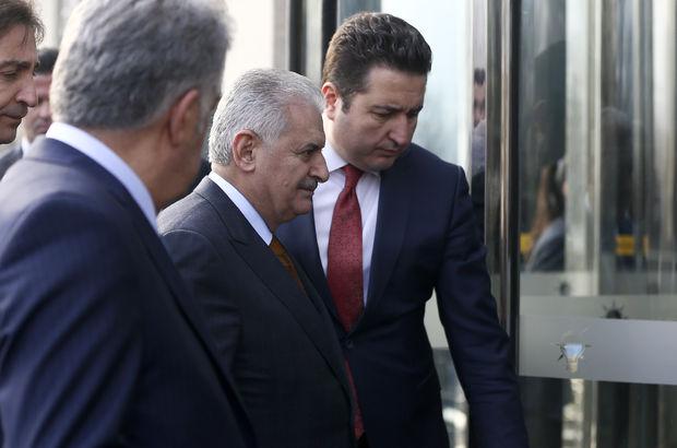Başbakan Binali Yıldırım: MHP'li bakanlar atanabilir