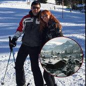 Her sene yarı yıl tatilinde kayak için yurtdışını tercih eden tatilcilerin bu sene de kayak adresleri değişmedi.