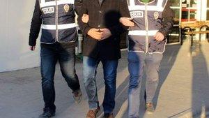 FETÖ'den tutuklananlar ve gözaltına alınanlar (19 Ocak 2017)