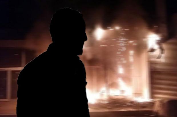 Esenyurt'taki yangından cinayet çıktı: Ercan Gönülkırmaz silahla öldürülüp yakılmış