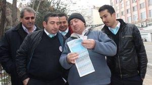 Şakacı milyoner olarak bilinen otobüs şoförü Cevdet Demirtaş işten atıldı