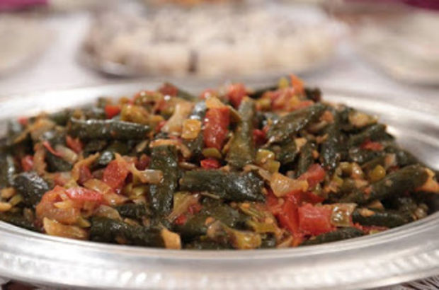 Malatya'dan Hacı Mustafa yemeği tarifi! Hacı Mustafa yemeği nasıl yapılır?