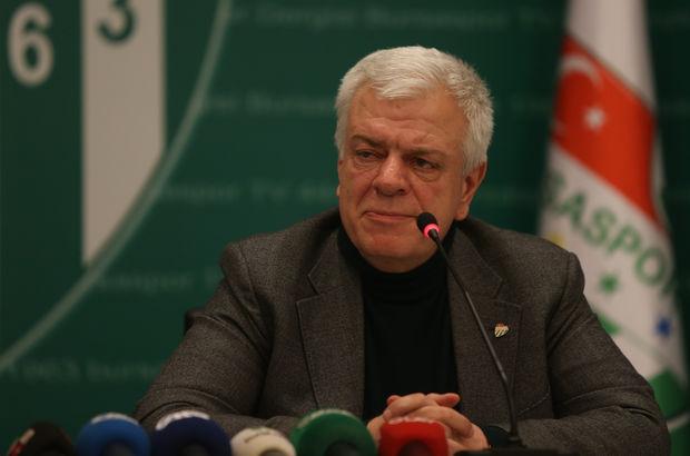 Ali Ay Bursaspor