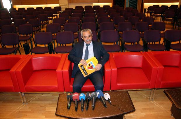 Kayserispor'un kongresi ertelendi!
