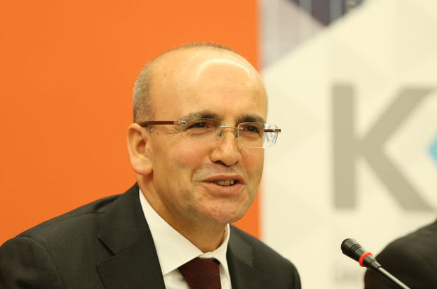 Mehmet Şimşek, Gökhan Şen'in sorularını yanıtladı