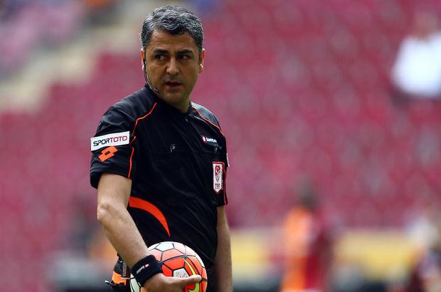 Başakşehir-Fenerbahçe maçını kim yönetecek?
