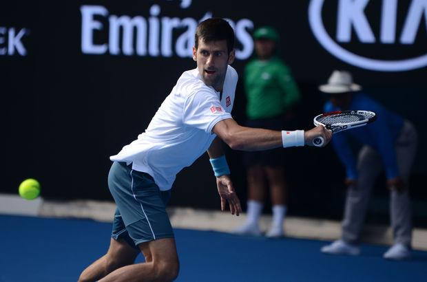 Novak Djokovic, Avustralya Açık'tan elendi!