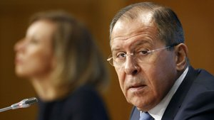 Rusya: Astana için ABD'ye davet gönderdik
