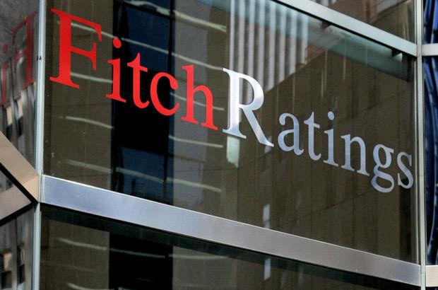 Fitch Türkiye'yi negatif buluyor