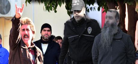 Adana'da DEAŞ operasyonunda gözaltına alınanlara 'vatan haini' tepkisi