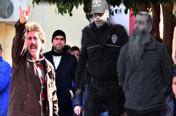 Gözaltına alınanların kim olduğu duyulunca ortalık karıştı!