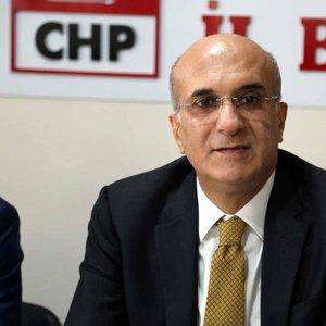 CHP'den 'MHP'li bakan' yorumu