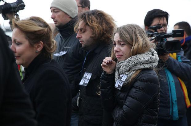 Bişkek'te ölen ACT pilotlarının cenazeleri getirildi
