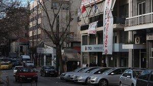 SYRIZA'da şüpheli paket paniği!