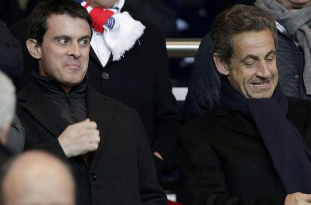 Fransa'da 'Yalancı Politikacı' ödülleri sahiplerini buldu!
