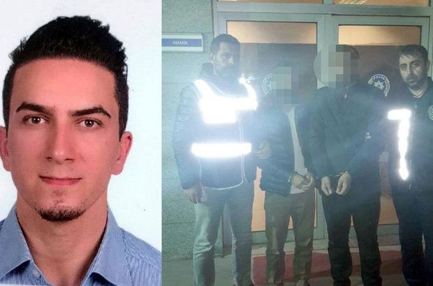 Iraklı Yasir Muvvafoğ Cabbar'ın Mersin'de öldürülmesiyle ilgili 30 bin dolar şüphesi!