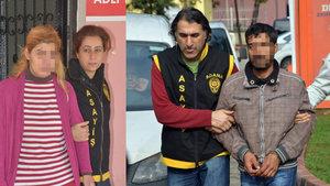 Adana'da baba cinayetine yardıma 20 yıl hapis