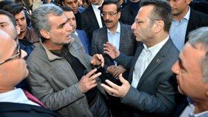 Diyarbakır'da terör mağdurlarına yardım