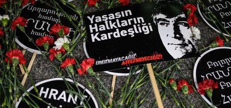 HDP'nin Hrant Dink önergesi kabul edilmedi