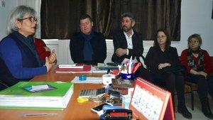 Terör şehidi Berkay Akbaş'ın ailesinden vakıf ve derneklere bağış