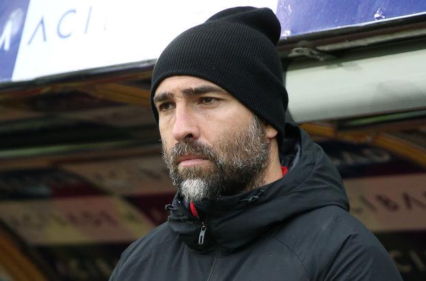 Igor Tudor'un gözü Galatasaray maçında
