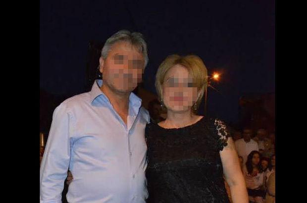 Eskişehir'de eşini öldüren koca: Bıçak eşime saplanmış