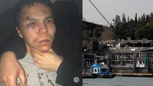 Reina katliamcısının kaçış planı ortaya çıktı