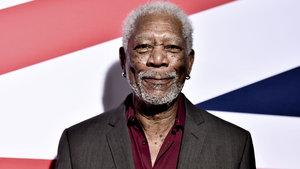 Morgan Freeman THY'nin reklam yüzü oldu