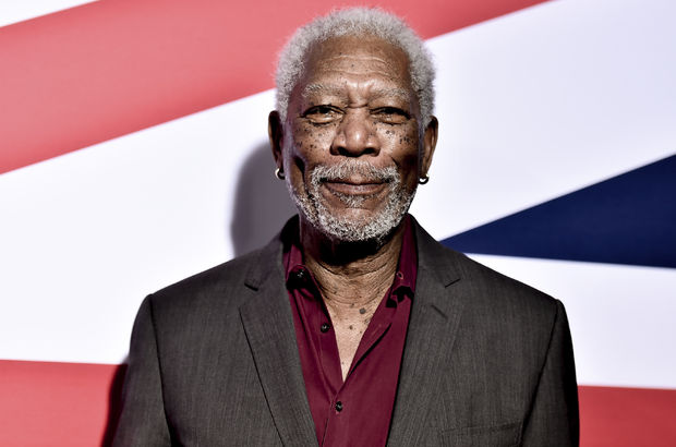 Morgan Freeman THY