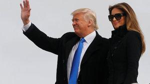 SETA'dan Donald Trump raporu