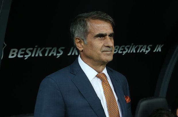 Şenol Güneş: Fenerbahçe maçı zor olacaktır