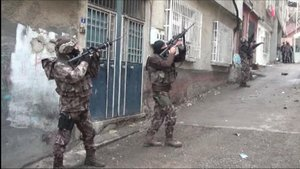DEAŞ operasyonunda ele geçirenlerle ilgili Reina iddiası