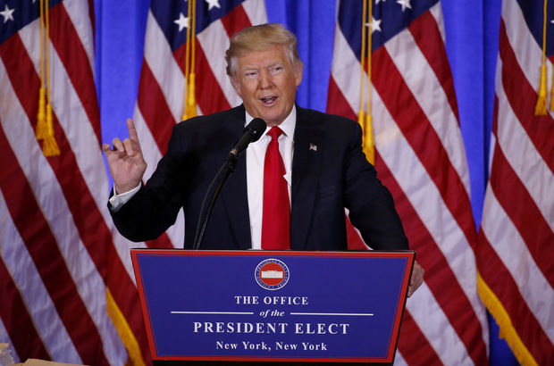 Trump'tan sürpriz teklif: 'Göreve devam et'