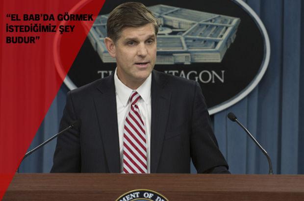 Pentagon duyurdu: 'Öldürüldü'
