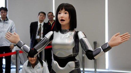 Robot muhabir ilk makalesini yazdı